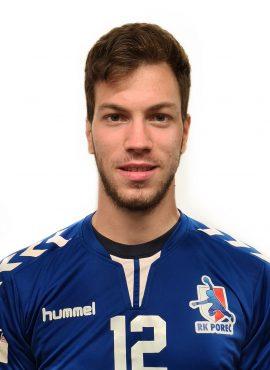 Erik Krbavčić