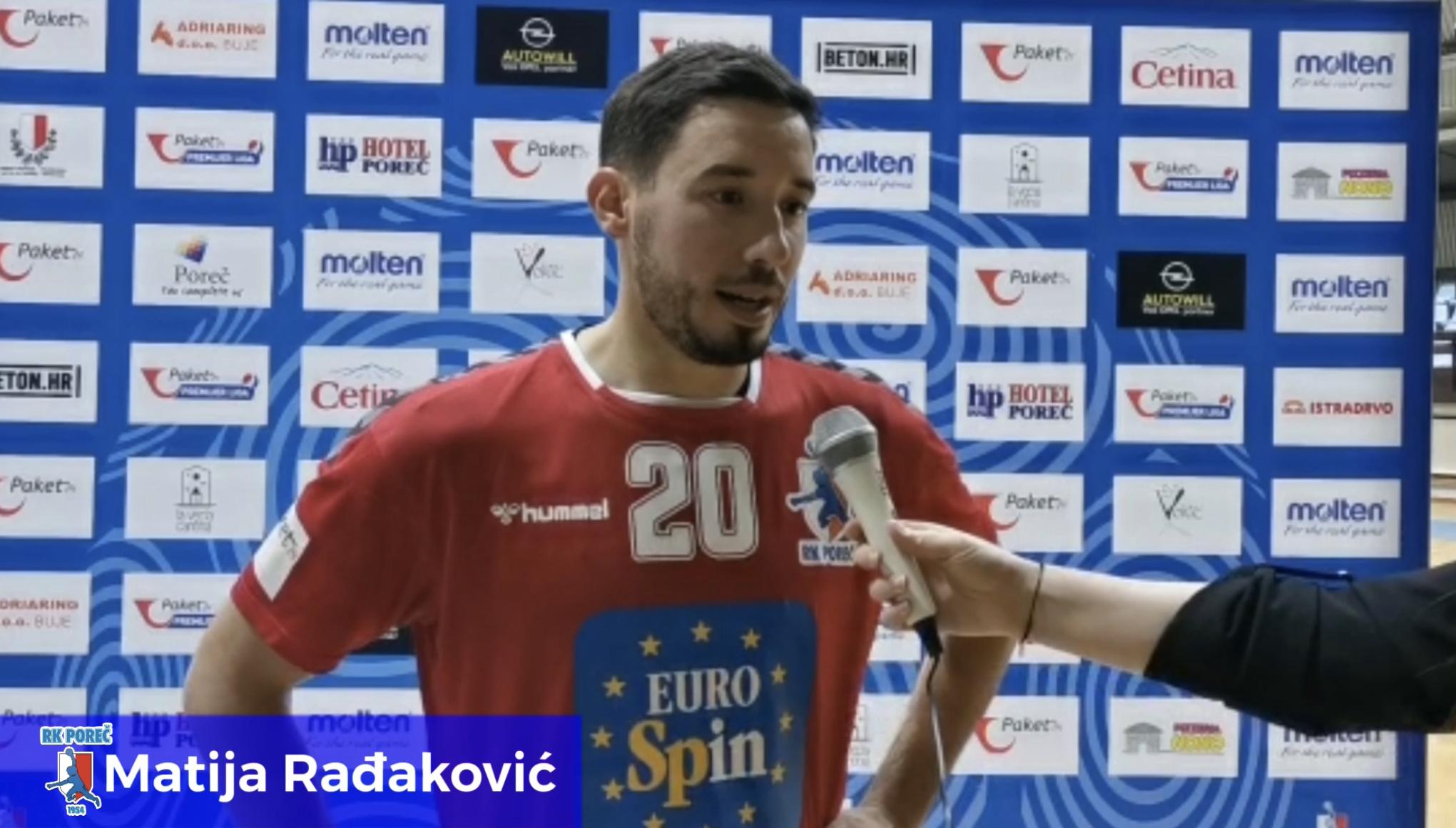 [Sažetak] 15. kolo Paket24 Premijer liga: Poreč-Gorica