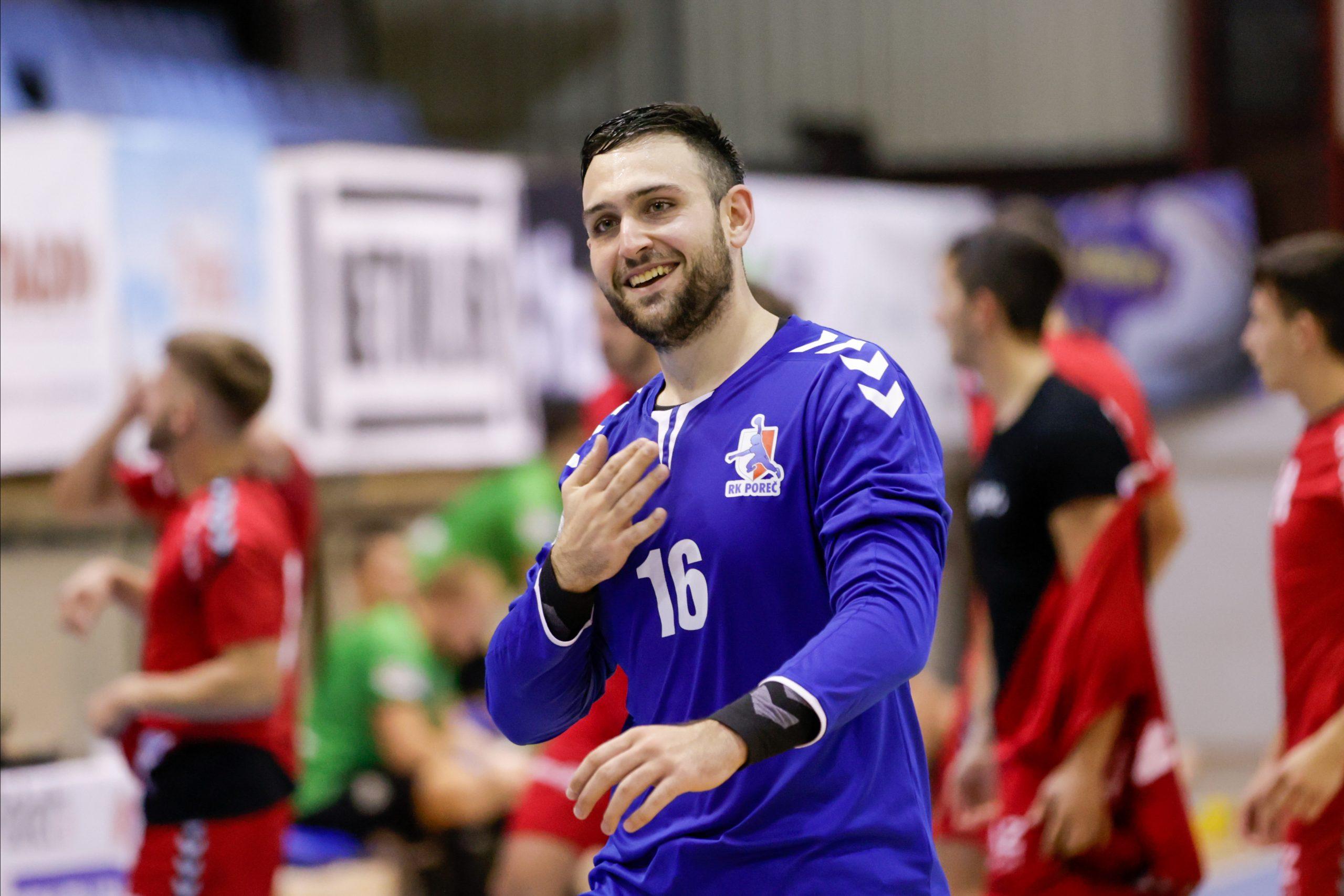 Titula najboljeg vratara Paket24 Premijer lige pripala je Ivanu Vekiću!